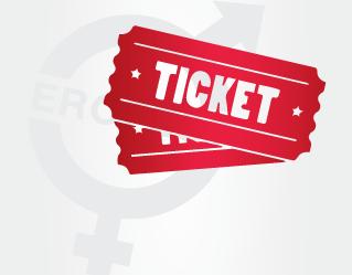Tickets presale