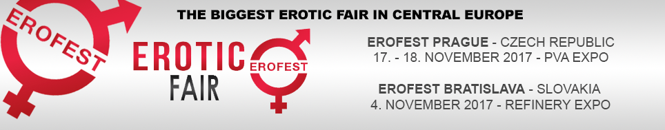Erofest.eu – Erotic Fair Prague